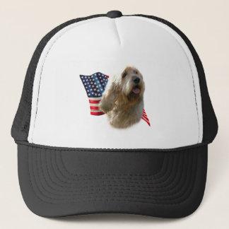 Otterhound Flag Trucker Hat
