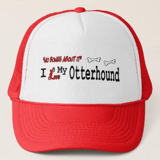 Otterhound Gifts Trucker Hat