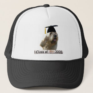 Otterhound Grad 09 Trucker Hat