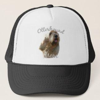 Otterhound Mom 2 Trucker Hat
