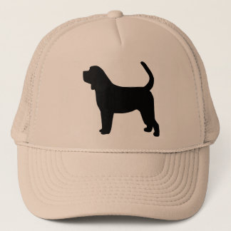 Otterhound Trucker Hat