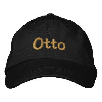 Otto Personalized Baseball Cap / Hat