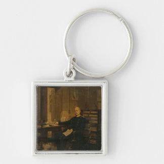 Otto von Bismarck in his Study Key Ring