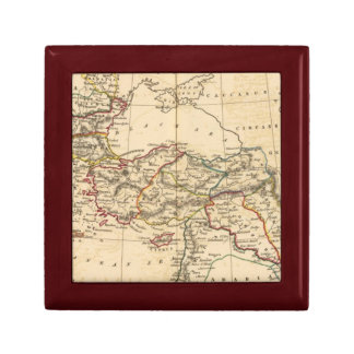 Ottoman Empire Gift Box
