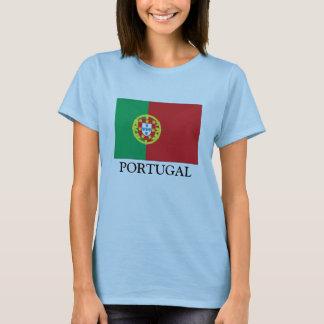 our flag 01, PORTUGAL T-Shirt
