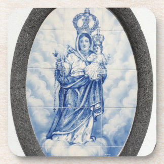 Our Lady of Peace Coaster