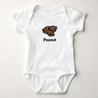 Our Little Peanut Baby Bodysuit