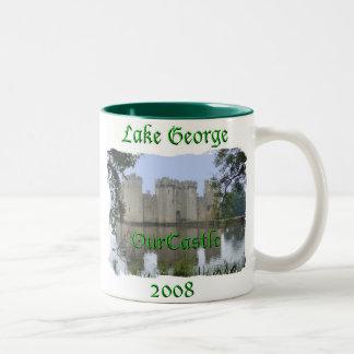 OurCastle 15 Oz Lake George Mug