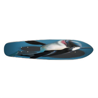 Out Of The Deep Skateboard