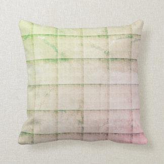Outdoor-Mossy-Green-Garden-Tiles--Lumbar M-L Cushion