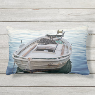 outdoor or indoor Lake fishing boat pillow