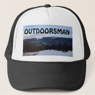 OUTDOORSMAN CAP