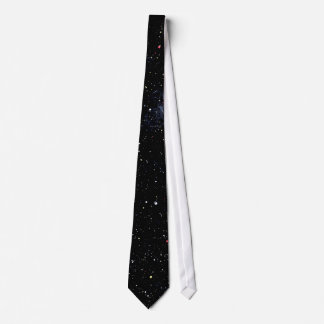 OUTER SPACE STARS EXPANSE (Design 3) ~ Tie