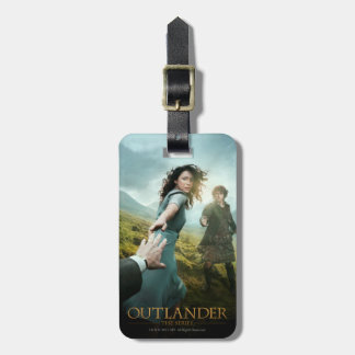 Outlander | Outlander Season 1 Bag Tag