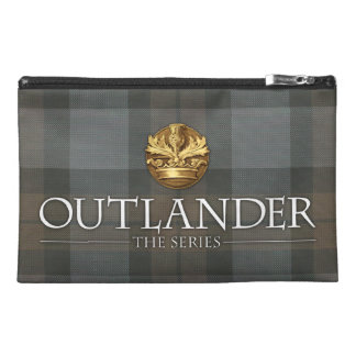 Outlander | Outlander Title & Crest Travel Accessory Bag
