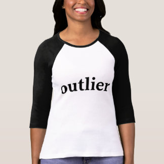 outlier tee for statistical anomalies