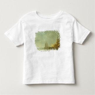 Outside Rotterdam Toddler T-Shirt