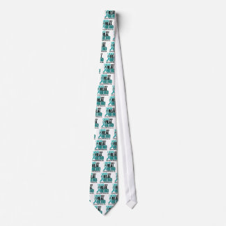 Ovarian Cancer NEVER KNEW A HERO 2 Wife Tie