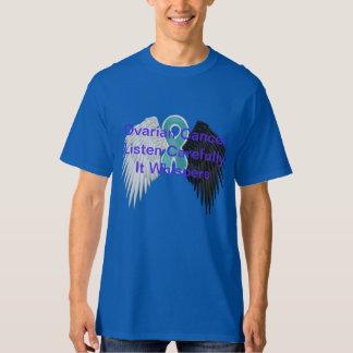 Ovarian Cancer Shirts