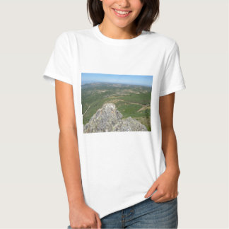 Over the mountains 2 tshirt
