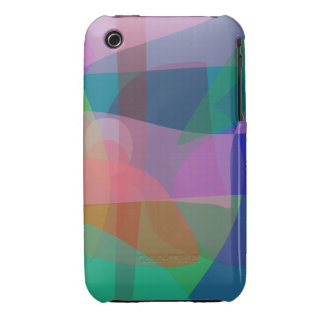 Overcast Moon Case-Mate iPhone 3 Cases
