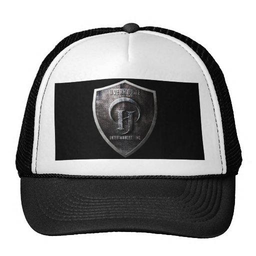 OverHorde Logo Trucker Hat