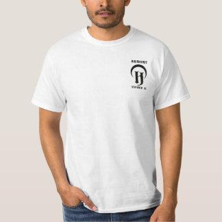 OverHorde Logo T Shirts