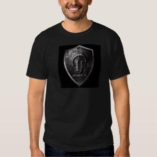 OverHorde Logo Tshirt