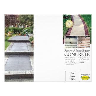 Overlay & Restoration Brochure
