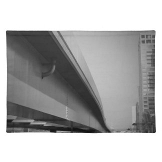 Overpass in Tokyo Placemat