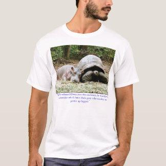 Owen the Hippo T-Shirt