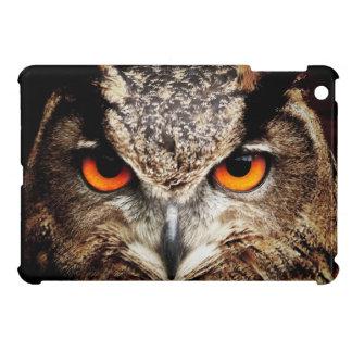 Owl 3 cover for the iPad mini