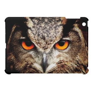 Owl 3 iPad Mini Cases