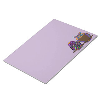 Owl Attraction Memo Notepads