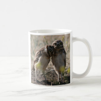 owl couple coffee mugs