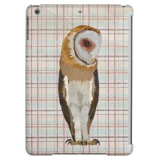 OWL PLAID