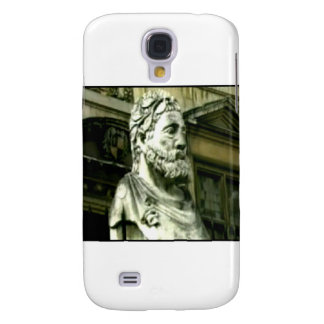 Oxford 1986 snapshot 007 The MUSEUM Zazzle Gifts c Samsung Galaxy S4 Case