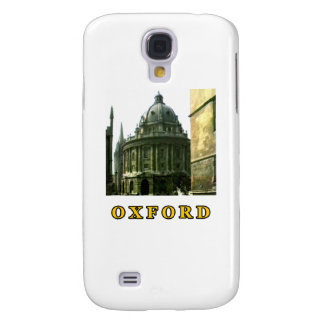 Oxford 1986 snapshot 143 Gold The MUSEUM Zazzle Gi Samsung Galaxy S4 Cover