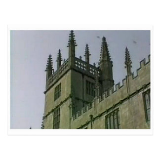 Oxford snapshot 099 The MUSEUM Zazzle Gifts Postcard