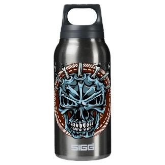 Oxygentees Bad Bones Insulated Water Bottle