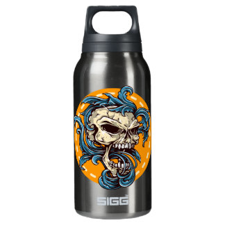 Oxygentees Loyal to None Insulated Water Bottle