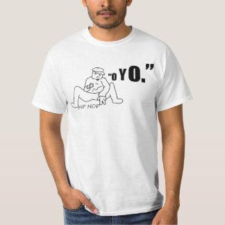 OYO HIP HOP T-Shirt