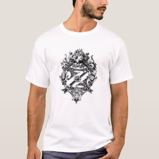 Oz Royalty Icon with Dorothy & Friends T-Shirt