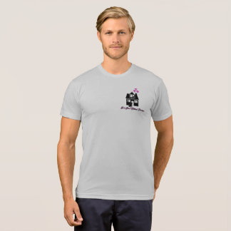 p3 pet sitting services tshirt 72marketing grey