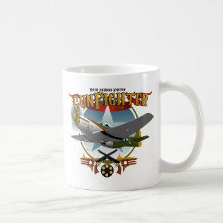 P51 Gunfighter 2 Coffee Mug