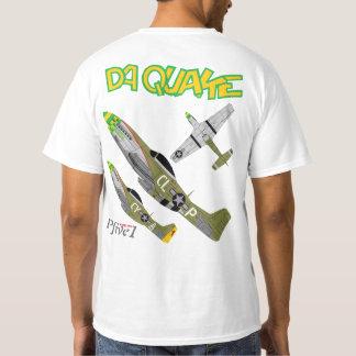 P-51 DA QUAKE T-Shirt