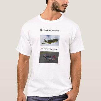 P-51 fighter T-Shirt