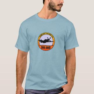 P-51 Mustang Aircraft Shirt - Soul Good