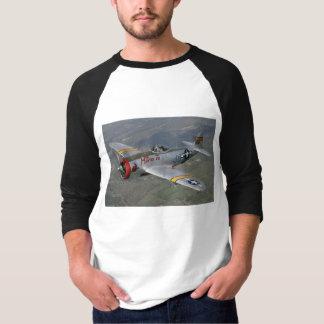 p-51 plane T-Shirt