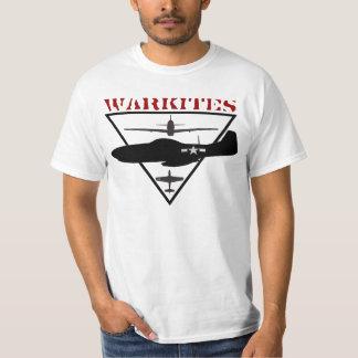 P-51-Warkites T-Shirt